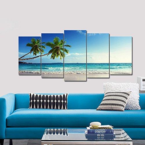 Bedroom Canvas Artwork