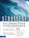 Strongest NIV Exhaustive Concordance, Edward W. Goodrick and John R. Kohlenberger, 0310262852