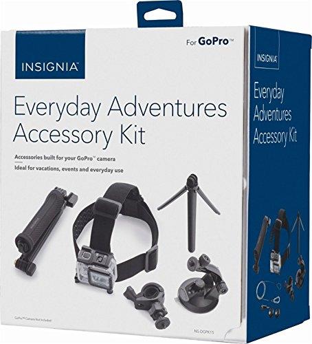 Insignia - Everyday Adventures Accessory Kit - NS-DGPK15