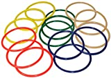 15 Plastic ROPES for MABUA Ring Toss Games, Pay less Get More!