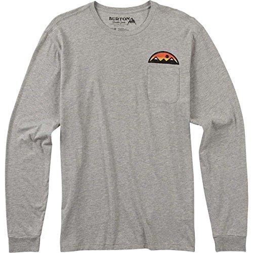 Burton Men's Fowler Long Sleeve T-Shirt