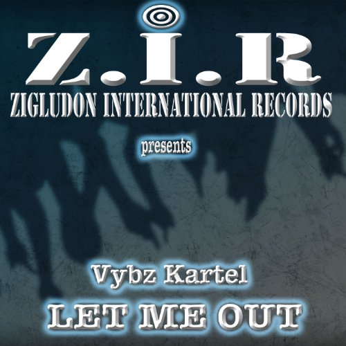 Amazon Let Me Out Vybz Kartel MP3 Downloads