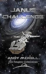 Janus Challenge (Janus Paradisi Book 2)