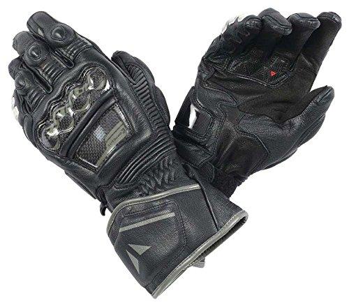 Dainese ダイネーゼ Druid D1 Long Gloves グローブ ブラック/ブラック XL B01MQNH60T