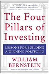 The Four Pillars of Investing: Lessons for Building a Winning Portfolio Hardcover