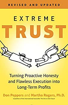 Extreme Trust Proactive Execution Long Term ebook