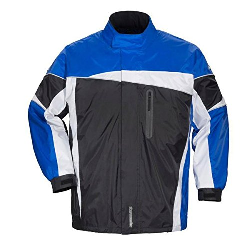 2 Piece Motorcycle Rainsuit - 9