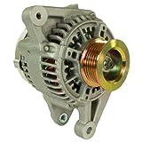 DB Electrical AND0261 NewAlternator For 1.8L 1.8 Pontiac Vibe 03 04 05 06 07 08 2003 2004 2005 2006 2007 2008, Toyota Corolla Matrix Toyota 1.8L 1.8 Celica Mr2 01 02 03 04 05 102211-1900 102211-1910