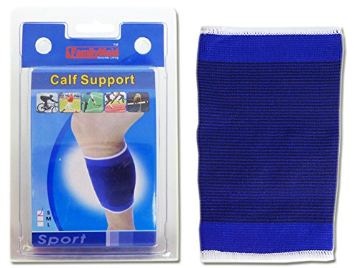 CALF BANDAGE DOUBLE BLISTER , Case of 96 by DollarItemDirect