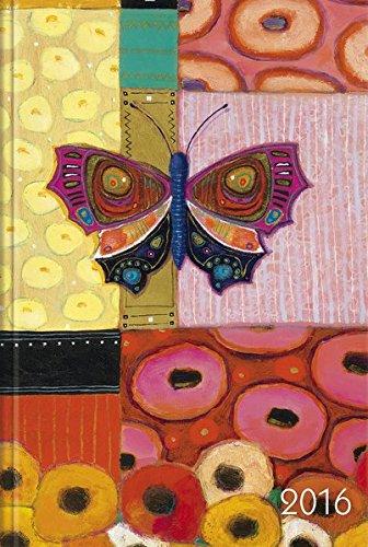 Lady-Timer Schmetterling 2016