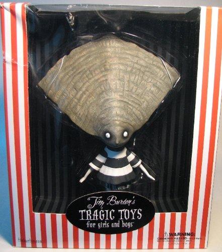 Tim Burton Tragic Toys Figure - 5