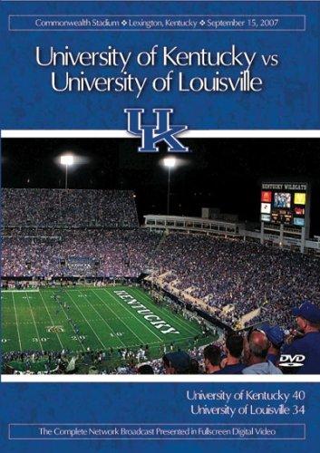 2007 Kentucky vs. Louisville    - Store Kentucky Louisville Louisville