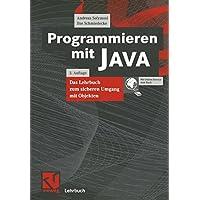 Programmieren mit Java.