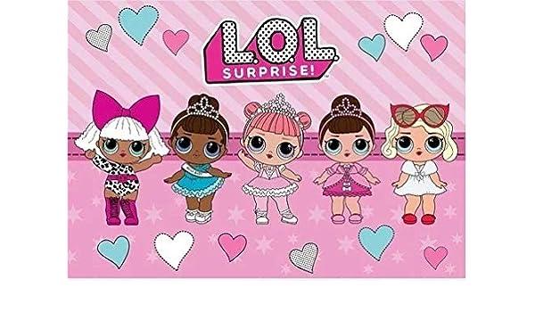 Party Store Web by Hogar Dulce Hogar LOL Surprise oblea en ...