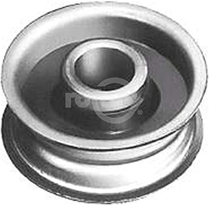 11634 Rotary Idler Pulley Compatible With Craftsman 193197 Husqvarna 532177968
