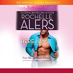 Here I Am Audiobook
