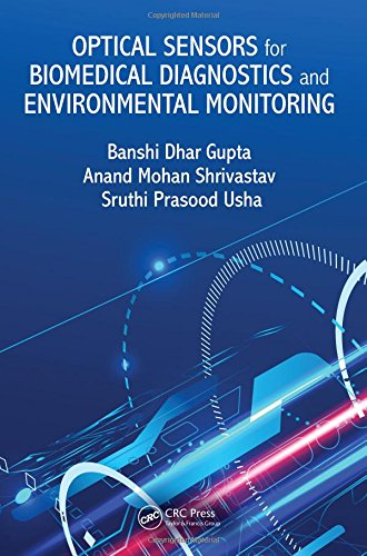 Optical Sensors for Biomedical Diagnostics and Environmental Monitoring-cover