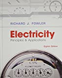 img - for Electricity: Principles and Applications book / textbook / text book