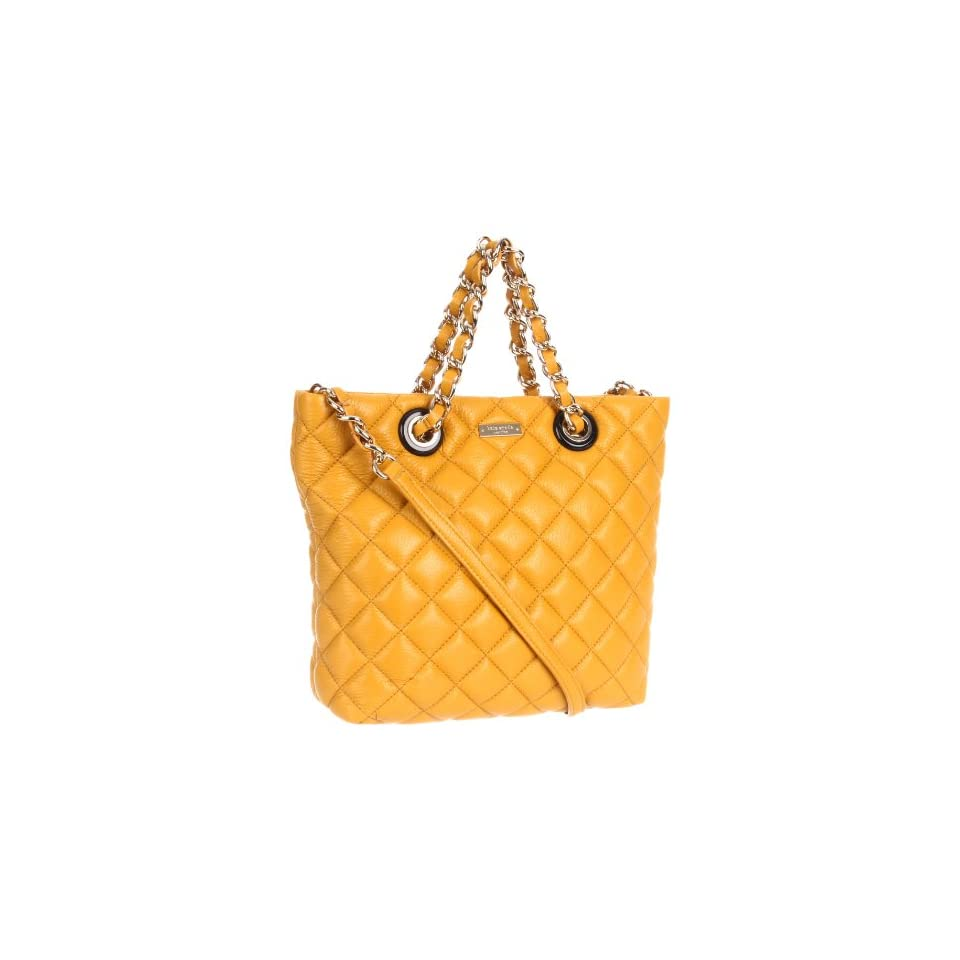 Kate Spade New York Gold Coast Lilou  Tote,Butternut,One Size