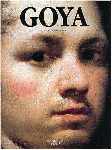 En ligne téléchargement gratuit Goya pdf