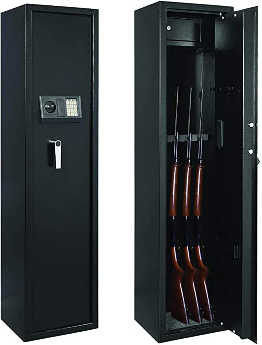 The Best Gun Safes For Home Electronic