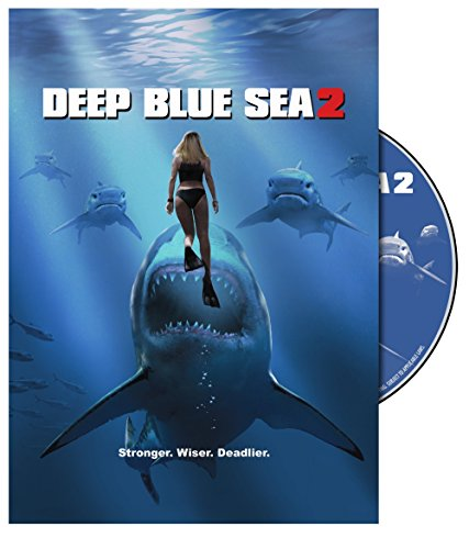 (Deep Blue Sea 2 (DVD))