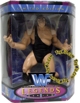 Andre the Giant WWF Legends Series 1 by WWE
