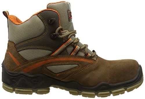 Cofra 20070-001.W45 Magritte S1 P Chaussures de sécurité SRC Taille 45