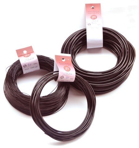 Ryuga Bonsai Coaching Wire 4.5mm 500g
