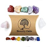 Beverly Oaks Energy Infused Natural Raw Healing