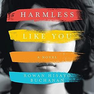 Harmless Like You Audiobook