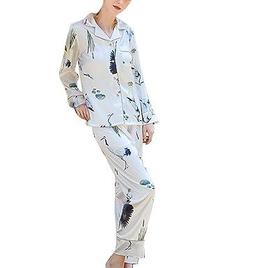 Hffan Onesie Mono de una Pieza para Mujer, Pijama, chándal, Traje ...