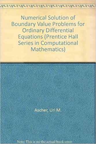 Numerical solution of boundary value problems for ordinary numerical solution of boundary value problems for ordinary download pdf or read online fandeluxe Gallery