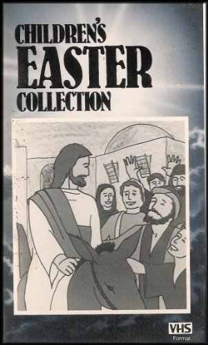 Children's Easter Collection: Easter Is / The Very First Easter [VHS Video]]()