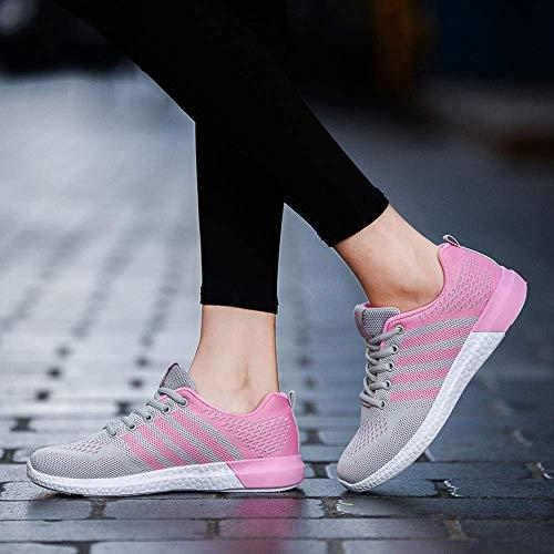 Amazon.com | Exclusive Shoebox Fashion Womens Shoes Casual Sports Shoes Lightweight Running Shoes | Shoes