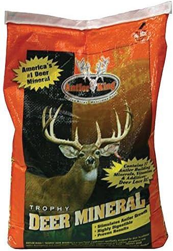 Antler King Trophy Deer Mineral