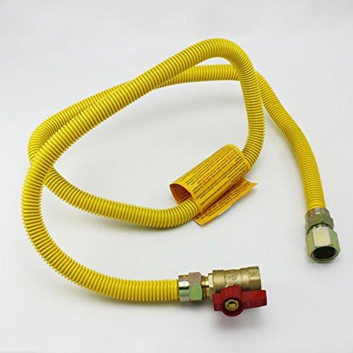 gas appliance line - 8