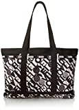 LeSportsac Travel Tote, Love Is Bold, One Size