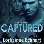 Captured: Saved, Book 3 | Lorhainne Eckhart