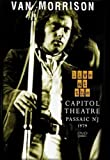 Van Morrison :Live At the Capitol Theater 1979~ DVD [Import] Ntsc