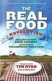 The Real Food Revolution, Congressman, Tim Ryan, 1401946380