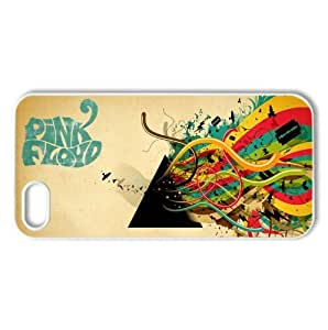 Iphone5/5s Covers Pink Floyd hard silicone case by Maris's Diary