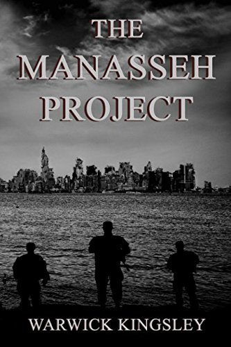 The Manasseh Project PDF
