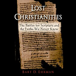 Lost Christianities