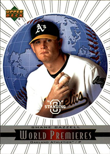 2003-upper-deck-standing-o-123-shane-bazzell-wp-rc-nm-mt