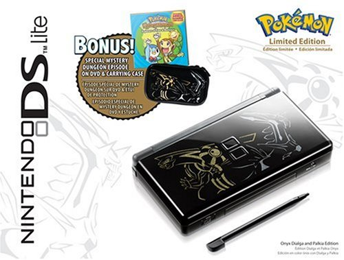 (Nintendo DS Limited Edition Pokemon Pack)