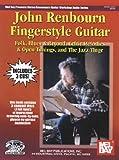 John Renbourn Fingerstyle Guitar, John Renbourn, 0786650249
