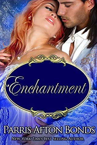 book cover of Savage Enchantment