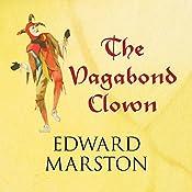 The Vagabond Clown | Edward Marston