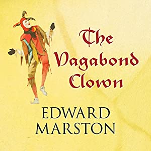 The Vagabond Clown Audiobook